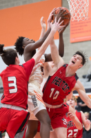 Gallery: Boys Basketball Shelton @ Central Kitsap